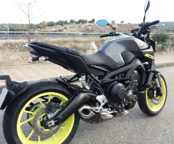 Honda Selection - Motos de ocasi�n